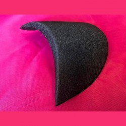 COVERED FOAM RIGHT SHOULDERPAD